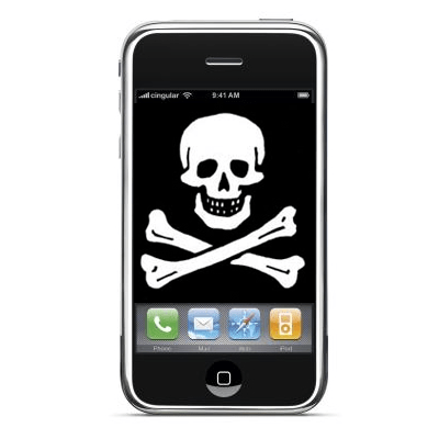 iphone hack IPA God, programa para instalar aplicaciones crackeadas en el iPhone