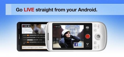 Justin.tv lanza su aplicación para Android - justintv-android