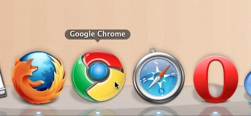 Como cambiar el navegador predeterminado en Mac - navegadores-mac