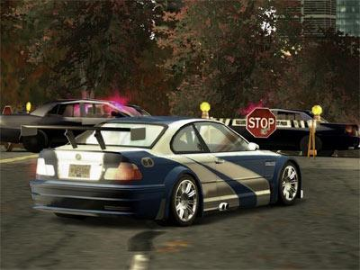 Trailer de Need For Speed Hot Pursuit: Most Wanted Racer - nfs_pc