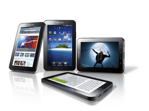 Nuevo comercial de la Samsung Galaxy Tab - samsung-galaxy-tab