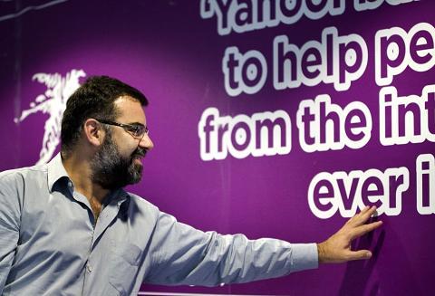 Yahoo! trata de predecir el futuro - yahoo-research-ricardo-baeza