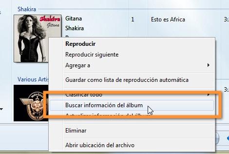 Colocar ilustraciones de los álbumes en Windows Media Player - 30-10-2010-09-44-48-a.m.