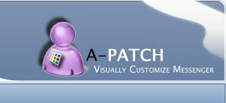 A-Patch para Messenger 2011 disponible! - A-patch