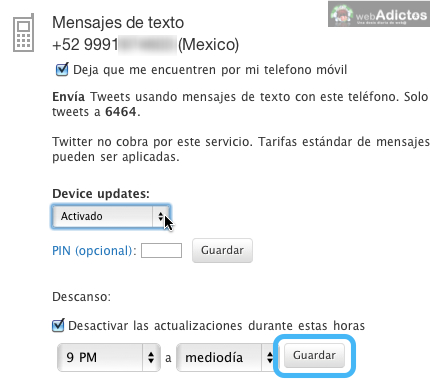 Activar Twitter por mensajes de texto SMS - Activar-twitter-con-tu-celular-movil_7