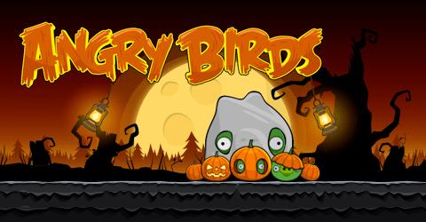 Angry Birds Halloween disponible para iPhone y iPad - Angry-Birds-Halloween-3