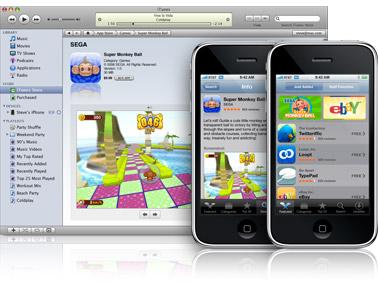 La App Store supera las 300,000 apps - AppStore_coniTunes