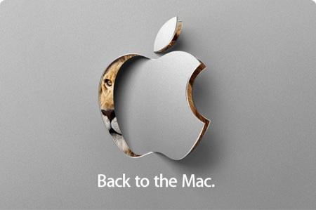 """Próximo evento de Apple """"Back To Mac""""  - Back-to-Mac-evento-Apple-Oct-2010-1"""