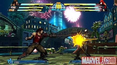 Más personajes nuevos Marvel vs Capcom 3 [Actualizado] - Mas-personajes-nuevos-Marvel-vs-Capcom-3-4