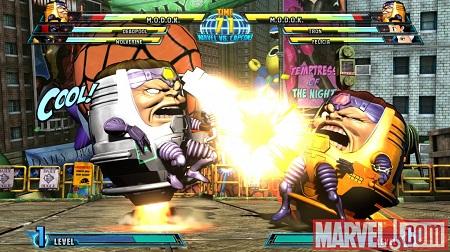 Mas personajes nuevos Marvel vs Capcom 3 Más personajes nuevos Marvel vs Capcom 3 [Actualizado]