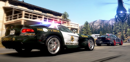 Nuevo video de Need for Speed Hot Pursuit - Need-for-speed-hot-pursuit