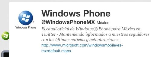 Windows Phone 7 mexico Presentación del Windows Phone 7 para México en vivo