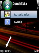 dondeesta localizar celulares Localizar celulares con un SMS, DondeEsta