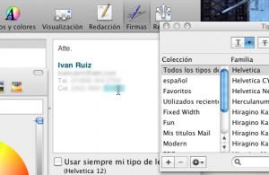 Hacer firma de correo en Mail para Mac - firma-mail_9-300x195