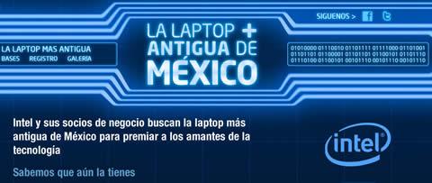 La laptop más antigua en México es buscada por intel - laptop-mas-antigua