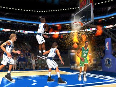 Trailer de NBA Jam para Xbox 360 y PS3 - nba-jam-1
