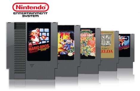 5 comerciales clásicos del NES por su 25 Aniversario - nes