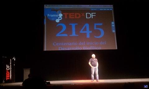 TEDxDF 2010 Reseña - tedxdf-2010-alfredo-alejandro-careaga