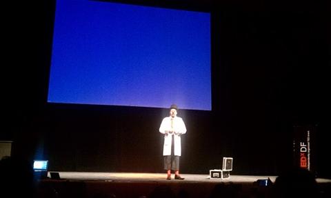 TEDxDF 2010 Reseña - tedxdf-2010-andres-aguilar-larrondo