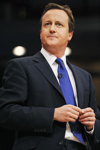 David Cameron quiere un Silicon Valley en Londres - david-cameron-silicon-valley