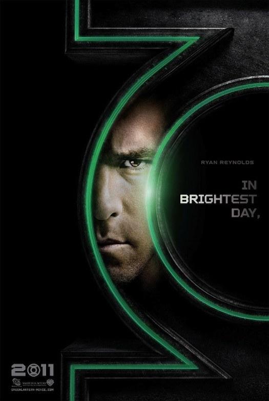 Trailer de Green Lantern - green-lantern