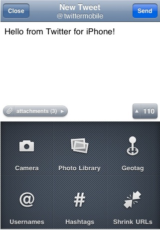 Twitter para iPhone e iPad ahora con notificaciones Push! - twitter-for-iphone