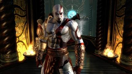 Kratos aparecera en el nuevo Mortal Kombat Kratos aparecera en el nuevo Mortal Kombat