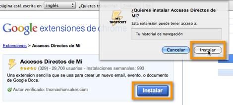 Accede a tus servicios de Google de manera sencilla en Chrome - acceso-a-servicios-google