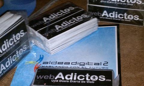 Da inicio Aldea Digital 2 - aldea-digital-2-stickers-webadictos