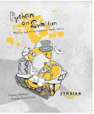 Libro Python on Symbian - book-python-on-symbian