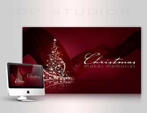 fondos navidad christmas make memories Wallpapers de navidad 2010