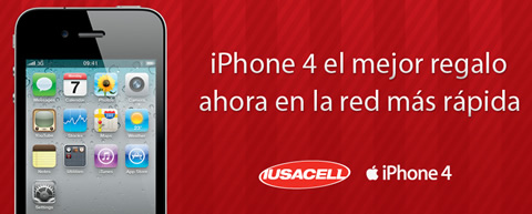 iPhone 4 en Iusacell - iphone-iusacell
