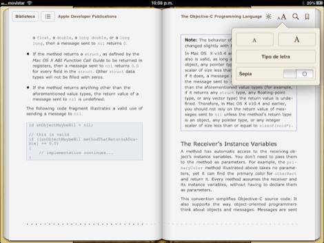 Libros gratis para desarrolladores de iOS en iBooks - libro-desarrolladores-apple