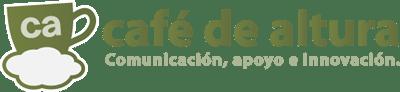 Café de Altura regresa en su edición 15 - logo_cafedealtura