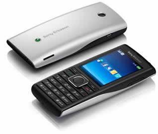 Sony Ericsson Cedar, un celular ecológico - sony-ericsson-cedar-greenheart