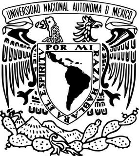 La UNAM genera tercera parte en nanociencia y nanotecnología de México - unam-escudo