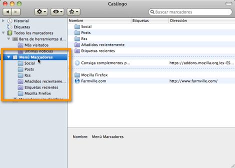 Crear una página personalizada de Marcadores en Firefox - 2011-01-19_00-09-51