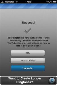 Hacer un tono para el iphone4 200x300 Cómo hacer tonos para iPhone de tu música