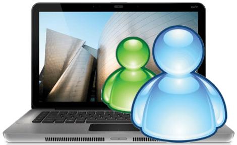 Como descargar Windows Live Messenger en tu nueva computadora - Messenger