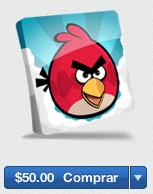 Angry Birds para Mac disponible en la Mac App Store - angry-birds-mac-app-store