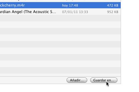 Cómo hacer tonos para iPhone de tu música - itunes-hacer-tono-iphone4
