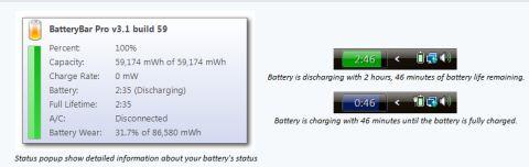 Battery Bar, un preciso medidor de batería - medidor-bateria-laptop