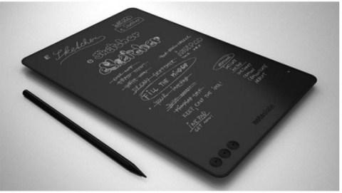 NoteSlate concepto de tablet por 100 dolares - noteslate-tablet-100-dolares