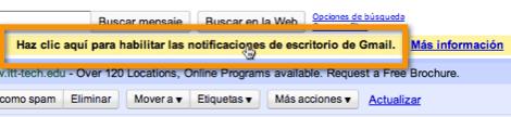 Como activar las nuevas notificaciones de escritorio de Gmail - notificaciones-de-escritorio-de-gmail1