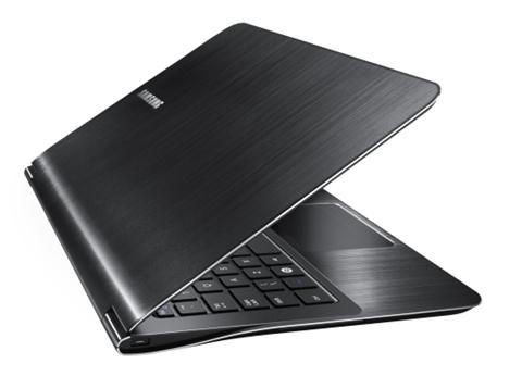 Samsung 9 Series presentado en CES 2011 - samsung-9-series