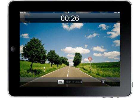 Simulador de iPad usando herramientas web - simulador-iPad