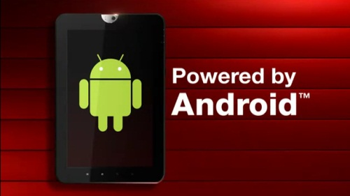 Toshiba y su nueva tablet Android - toshiba-tablet-android