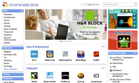 Chrome Web Store da la bienvenida a los desarrolladores internacionales - Captura-de-pantalla-2011-02-20-a-las-14.32.28