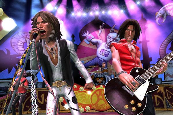 Guitar Hero se sale de los escenarios de manera definitiva - Guitar-Hero-2011