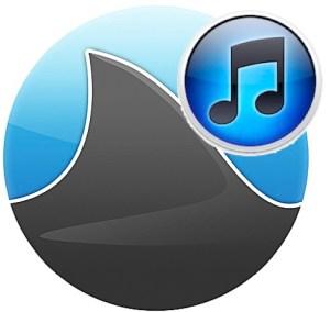 Como exportar tu lista de reproducción de iTunes a Grooveshark